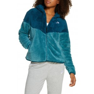 Windrunner High Pile Fleece Jacket