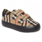 Mini Markham Check Sneaker