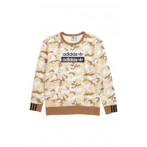 V-Ocal Camo Fleece Sweatshirt