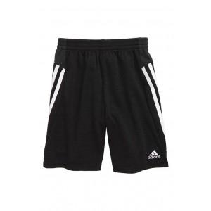 4KRFT Melange Shorts
