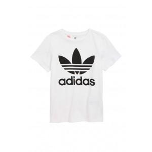 Trefoil Graphic T-Shirt