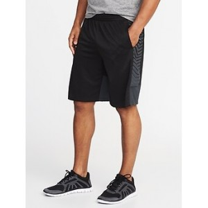 Go-Dry Performance Shorts for Men - 10-inch inseam 30% Off Taken at Checkout