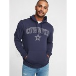 NFL&#174 Dallas Cowboys Pullover Hoodie for Men