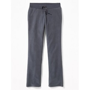 Go-Warm Micro Performance Fleece Pants for Girls 30% Off Taken at Checkout