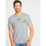 Sesame Street&#174 Graphic Tee for Men