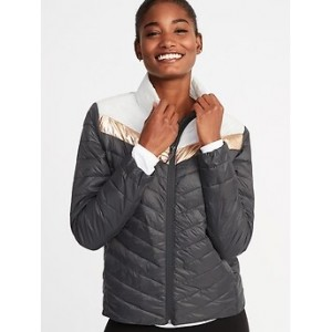 Packable Frost-Free Jacket for Women 30% Off Taken at Checkout