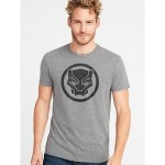 Marvel Black Panther Tee for Men