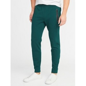 Dynamic Fleece 4-Way Stretch Joggers for Men 30% Off Taken at Checkout