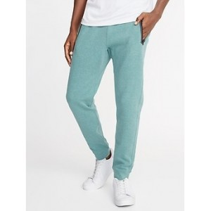 Dynamic Fleece 4-Way-Stretch Joggers for Men 30% Off Taken at Checkout