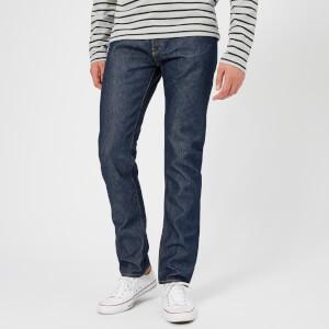 Levis Mens 501 Skinny Jeans - Clint Warp