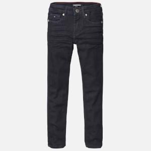 Tommy Hilfiger Boys Scanton Slim Jeans - Navy