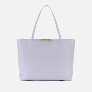 Ted Baker Womens Clarkia Shopper Bag - Pale Blue