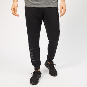 Under Armour Mens MK-1 Terry Joggers - Black
