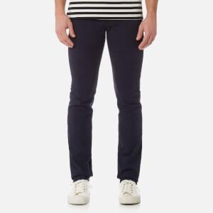 Levis Mens 511 Slim Fit Jeans - Nightwatch Blue