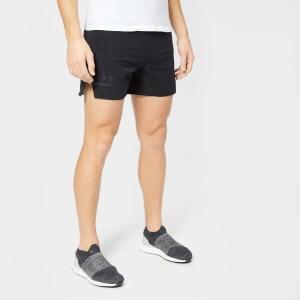 Under Armour Mens Perpetual Shorts 18 - Black