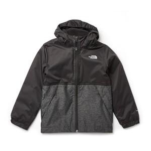 The North Face Boys Warm Storm Jacket - TNF Black