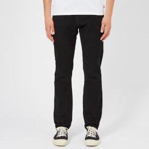 Levis Mens 511 Slim Fit Jeans - Mineral Black