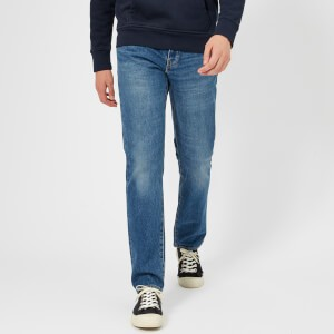 Levis Mens 511 Slim Fit Jeans - Sixteen