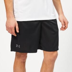 Under Armour Mens Tech Mesh Shorts - Black