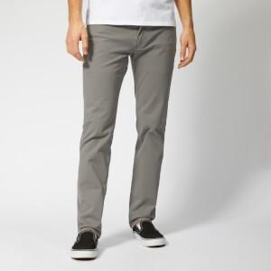 Levis Mens 511 Slim Fit Jeans - Steel Grey
