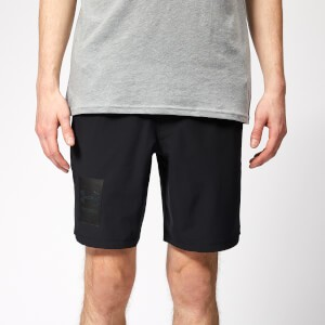 Under Armour Mens Storm Cyclone Shorts - Black