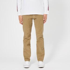 Levis Mens 511 Slim Fit Jeans - Lead Gray