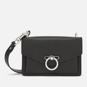 Rebecca Minkoff Womens Jean Cross Body Bag - Black