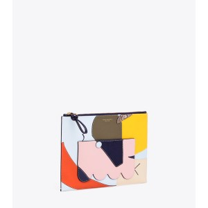 INSIDE-THE-BOX TOP-ZIP POUCH
