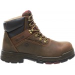 "Wolverine Mens Cabor 6"" Waterproof Composite Toe Work Boots"