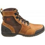 SOREL Mens Akeny Mid Waterproof Casual Boots