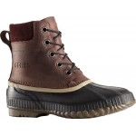 SOREL Mens Cheyanne Lace 200g Winter Boots