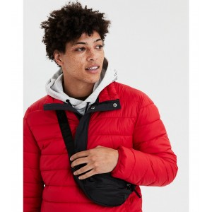 AE Popover Puffer Jacket