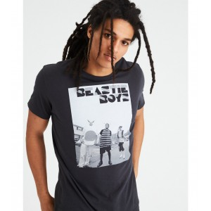 AE Pop Culture Graphic Tee