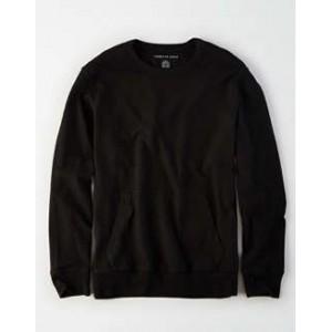 AE Kanga Pocket Crewneck Pullover