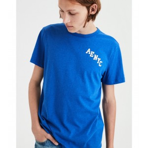 AE Branded Graphic Tee
