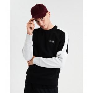 AE Colorblock Crewneck Sweatshirt