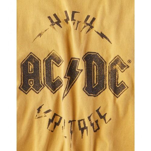 아메리칸이글 AE ACDC Graphic Band Tee