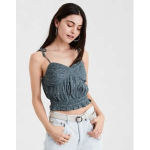 AE Ruched Camisole