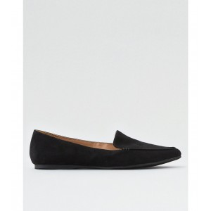 AEO Pointed Toe Flat