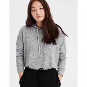 AE Soft & Sexy Plush Bodysuit