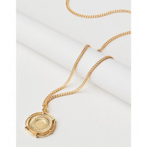 AEO Coin Necklace
