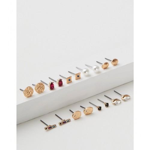 아메리칸이글 AEO Stud Earring 9-Pack