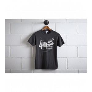 Tailgate Men's UGA 40 Watt Club T-Shirt