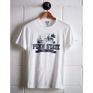 Tailgate Men's Penn State Statue T-Shirt
