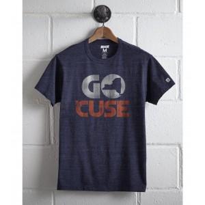 Tailgate Men's Syracuse Go 'Cuse T-Shirt