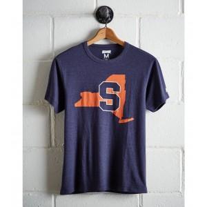 Tailgate Men's Syracuse Orange T-Shirt