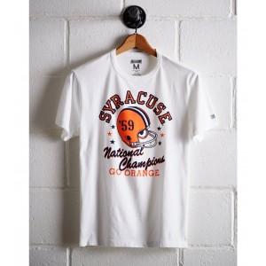 Tailgate Men's Syracuse National Champions T-Shirt