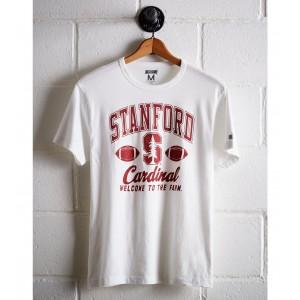 Tailgate Men's Stanford Farm T-Shirt