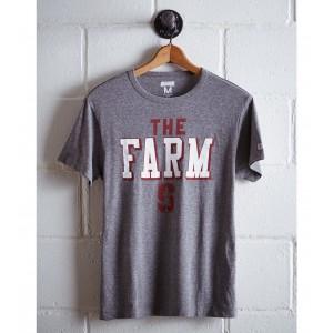 Tailgate Men's Stanford The Farm T-Shirt