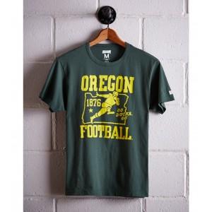 Tailgate Men's Oregon Football T-Shirt